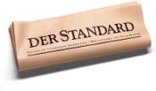 """Logo """"Der Standard"""""""